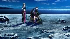 Sengoku Basara: Judge End 07 - 37