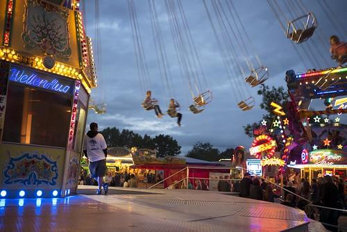 Fun Fair #1