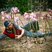 a botanist and his ladies - lechphoto-com