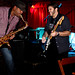 Jantando com o Blues - Lorenzo Blues Trio e Rafael Salib  - 09.09.2014