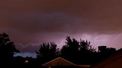 August 27th 2014 Lightning