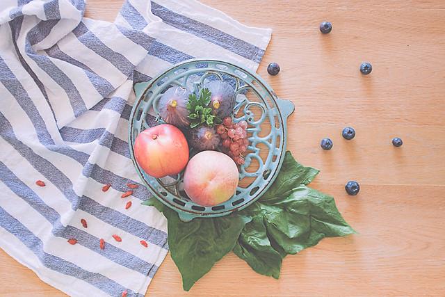avis diététique sur les green smothies