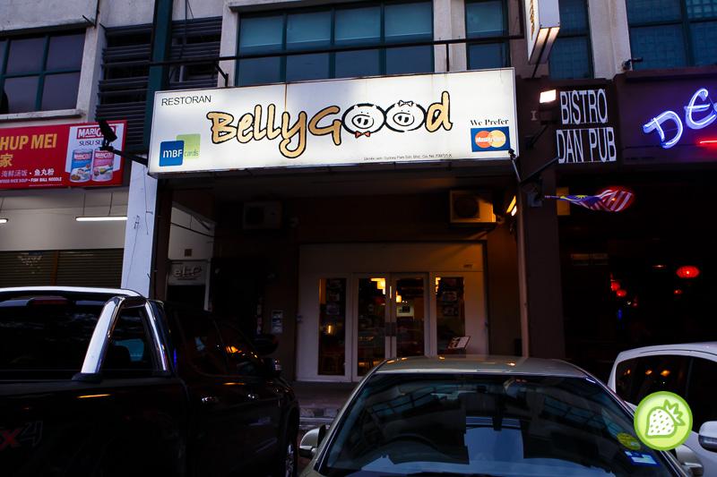 bellygood