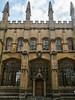 The Divinity School, Oxford