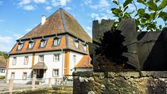 Bienwaldmühle - Scheibenhard / Rheinland-Pfalz