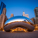 The Bean by Patberg