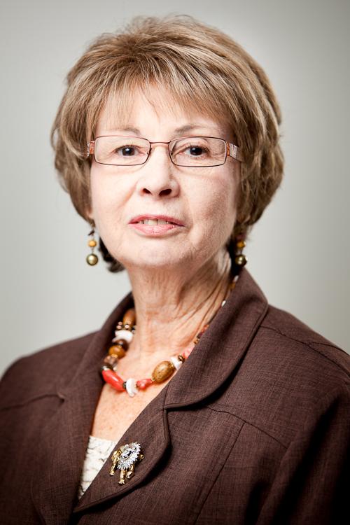 Grace E. Ayton