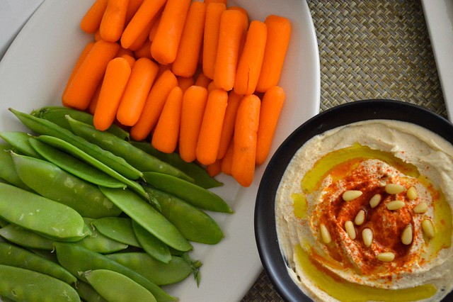 How to Transform Store Bought Dips into a Beautiful Spread | Noble Hostess