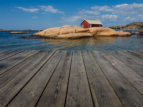 sea summer landscape island coast meer sweden sommer schweden hütte insel hut landschaft küste bohuslän olympusomd mzuiko1250mm