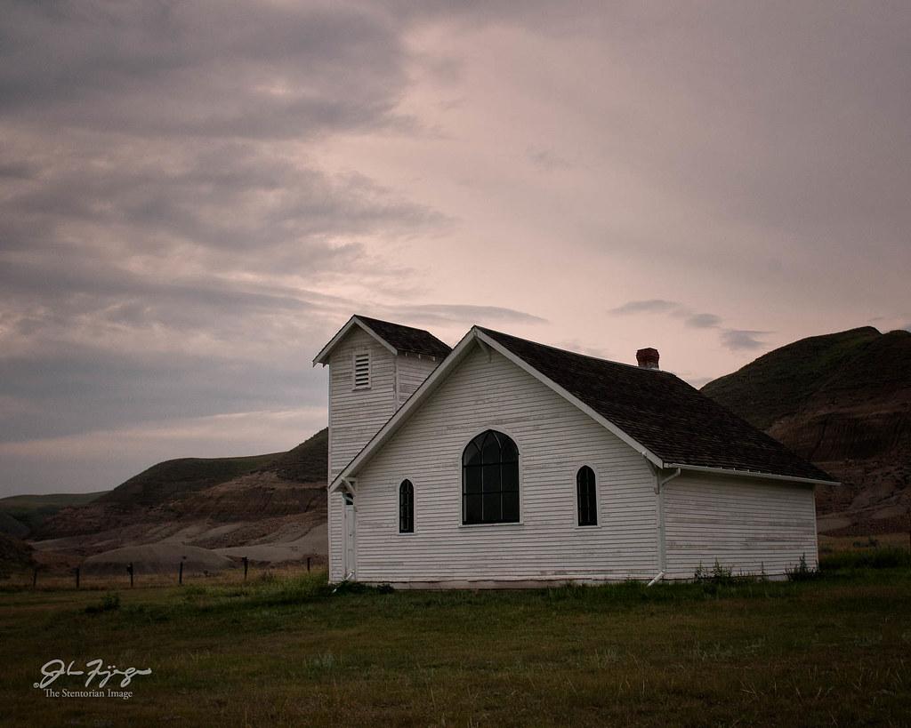United Church Dorothy