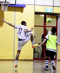 Futsal - Sport Photography by Vlade Ivanović