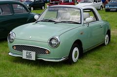 Nissan Figaro (1991)