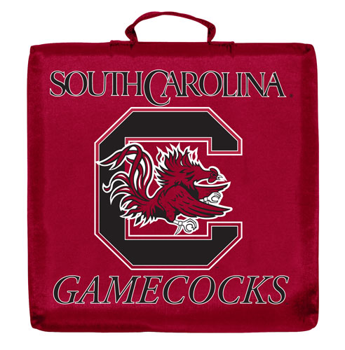 South Carolina Gamecocks Stadium Cushion
