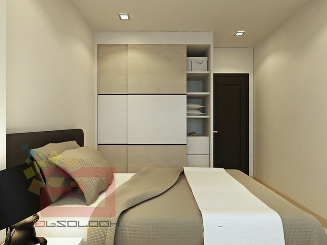 Hdb 5 Room Bto Blk 550b Segar Palmview
