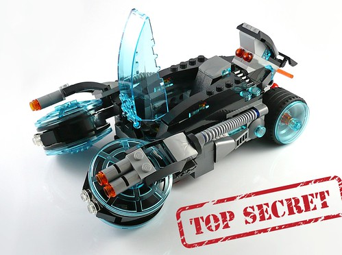 LEGO Ultra Agents 70162 Infearno Interception 04