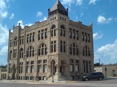 Ness County Bank- Ness City KS (2)