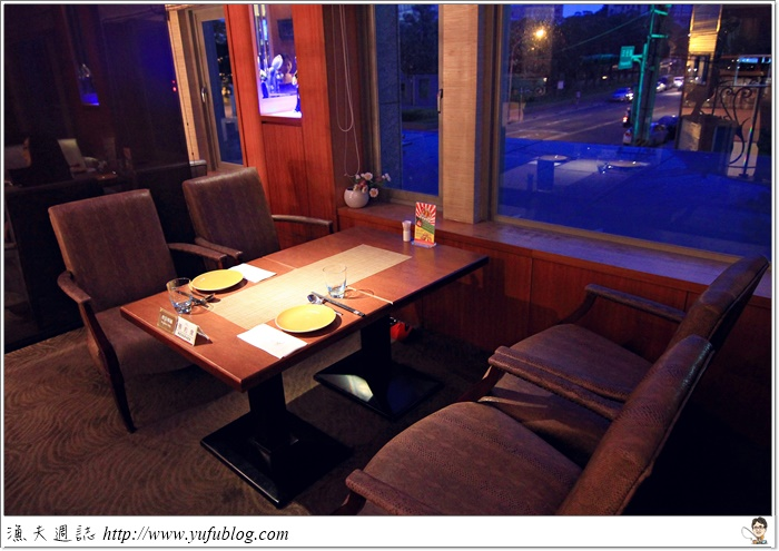 桃園 中壢 古華 五星級 花園飯店 古華薈 泰式料理 泰國料理 觀光夜市 新明夜市