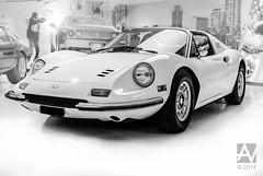 race car, automobile, automotive exterior, vehicle, automotive design, dino, land vehicle, luxury vehicle, supercar, sports car,