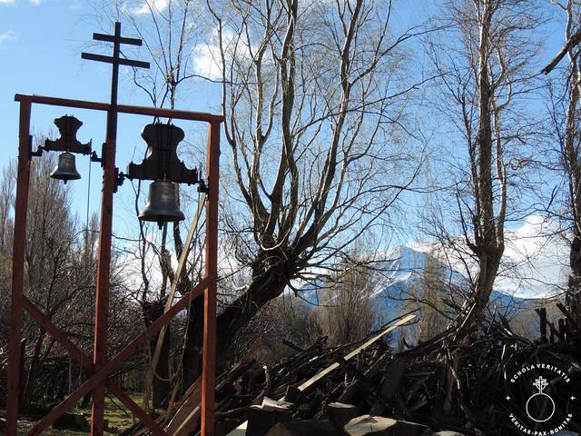 Terrenos de los monasterios