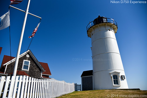 Falmouth Cape Cod lighthouse Nobska Nikon D750 review hands on