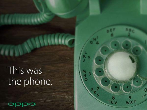 Дата выхода Oppo N3