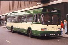 Loughborough Coach & Bus.