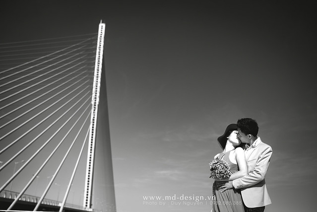 địa điểm chụp ảnh cưới đẹp tại Đà Nẵng