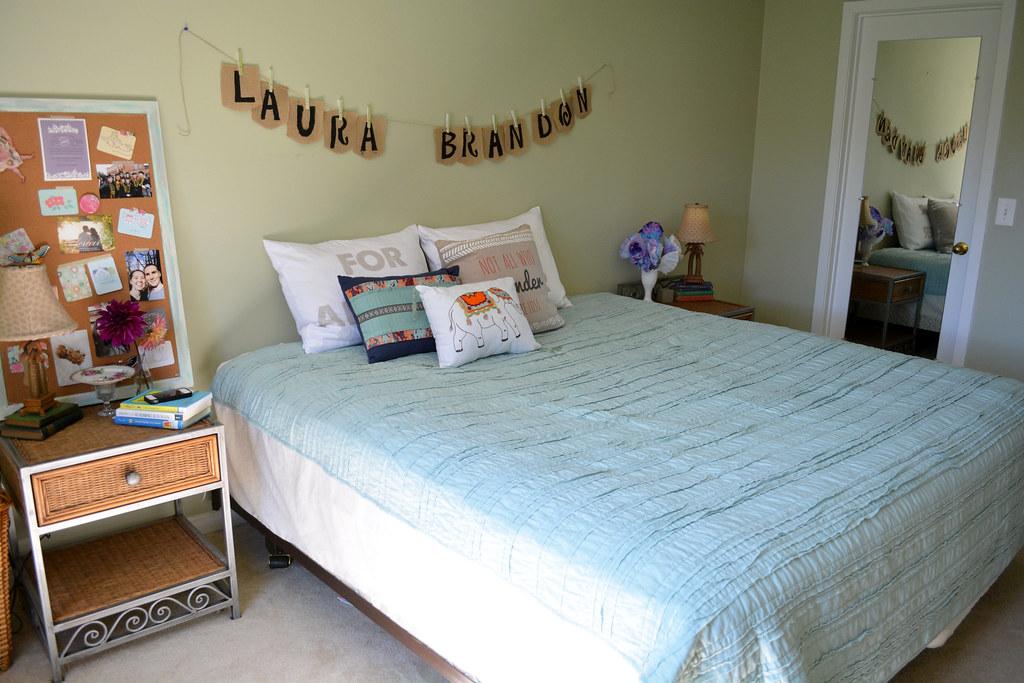 #Bedroom #Decor //  Lovely Wren