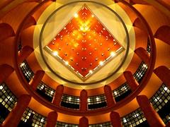Hyatt Regency Fukuoka, Japan
