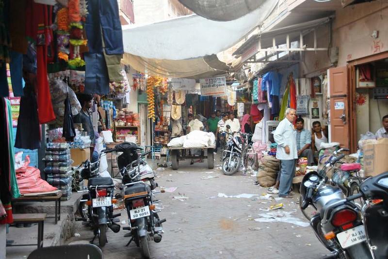 467 Nagaur market