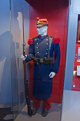 2014.09 FRANCE - MEAUX - Musée de la Grande Guerre