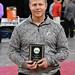25-Year Officiating Award - Tim Steffensen