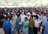 Entrega MVC apoyos económicos a abuelitas y abuelitos