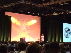 Keynote address by Dries
