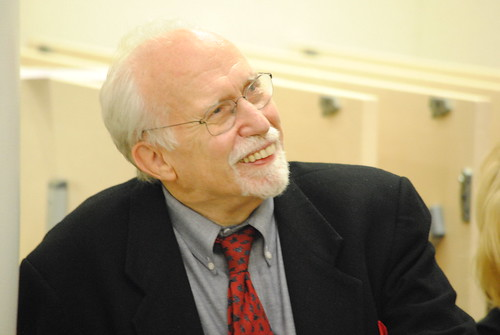 Professor Ed Nell