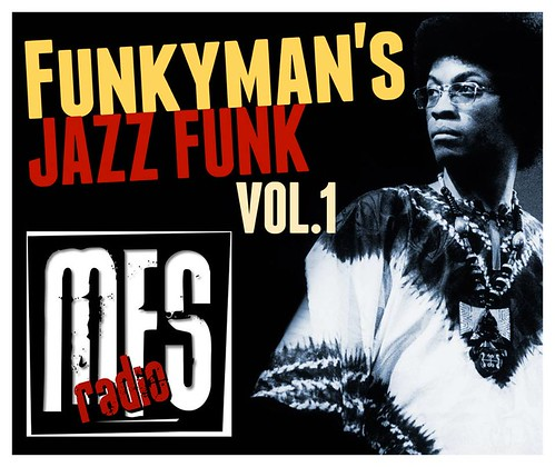 funkyman's jazz funk vol.1