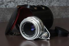 Meyer Primotar E 50mm f/3.5