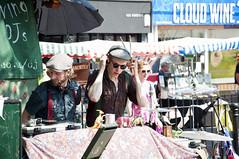 Still Moving DJs