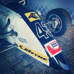 #formula4 #jktyre #sponsor #shahcement #tyre #FIA #fia #action #for #road #safety #sign #cement #company #43 #digit #number #open #wheel