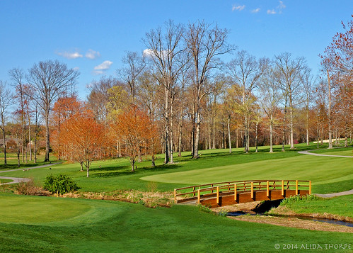 Hershey Mill golf 2