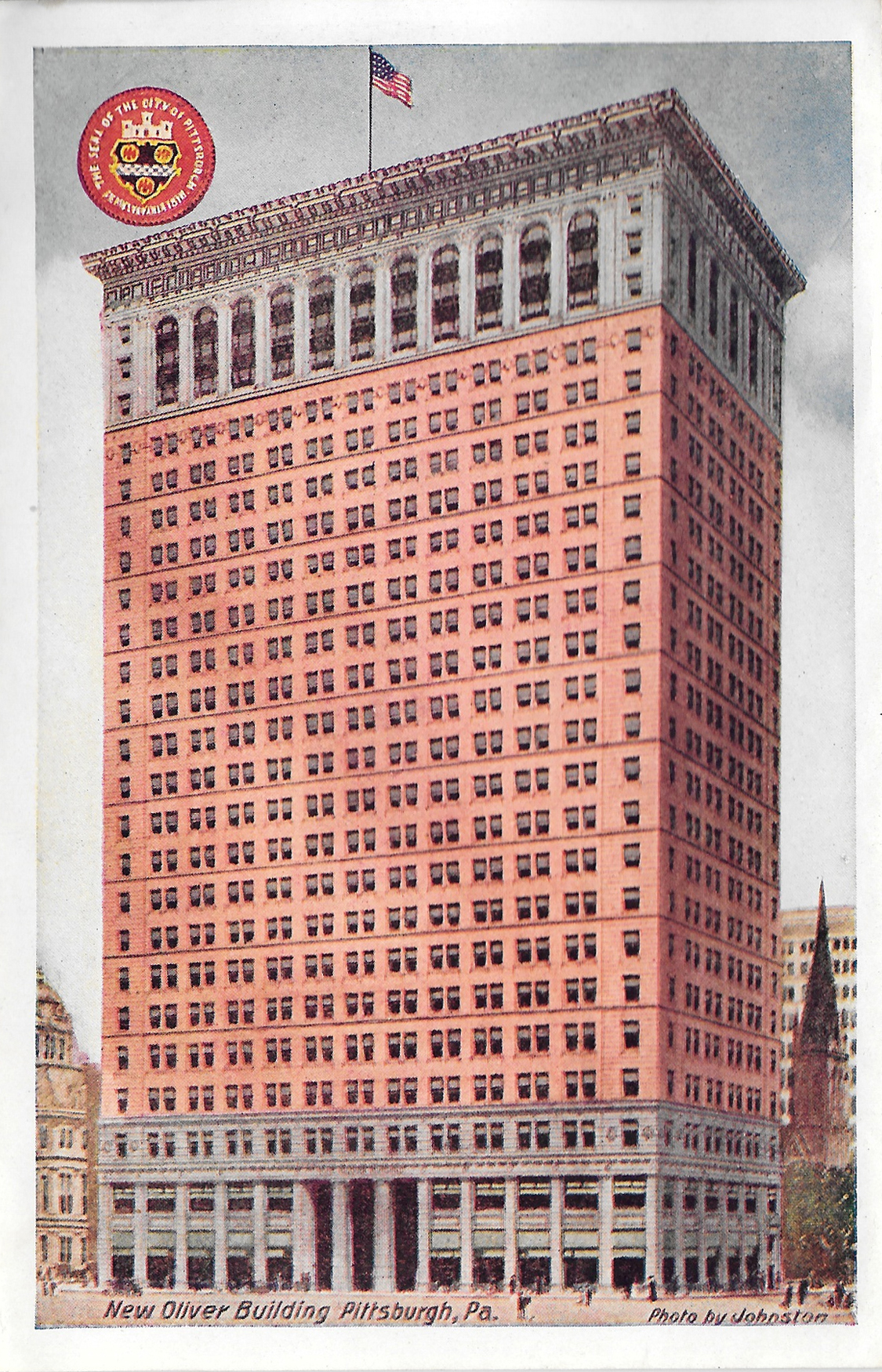 Postcard2-NewOliverBuilding