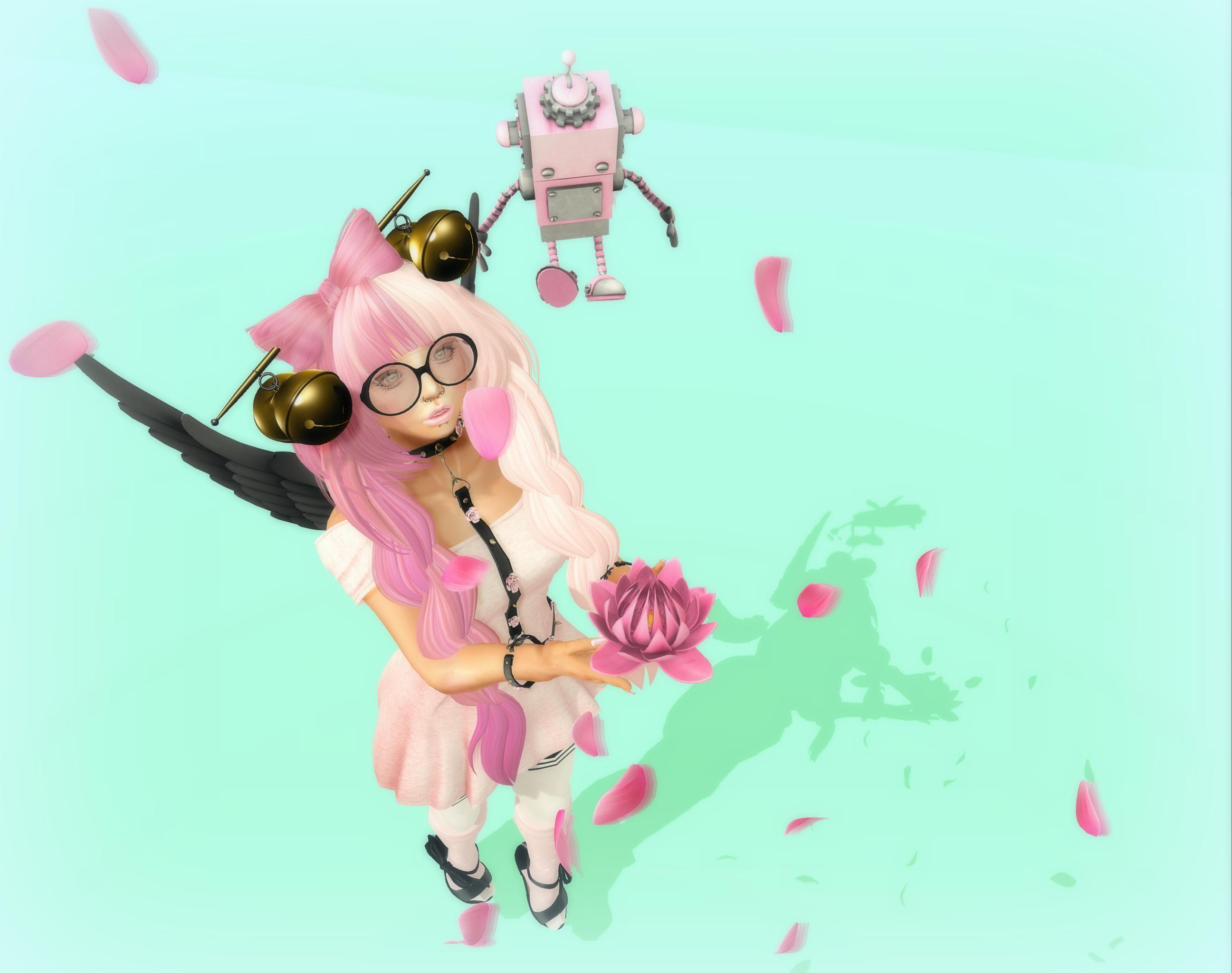 Dolls & Petals 2