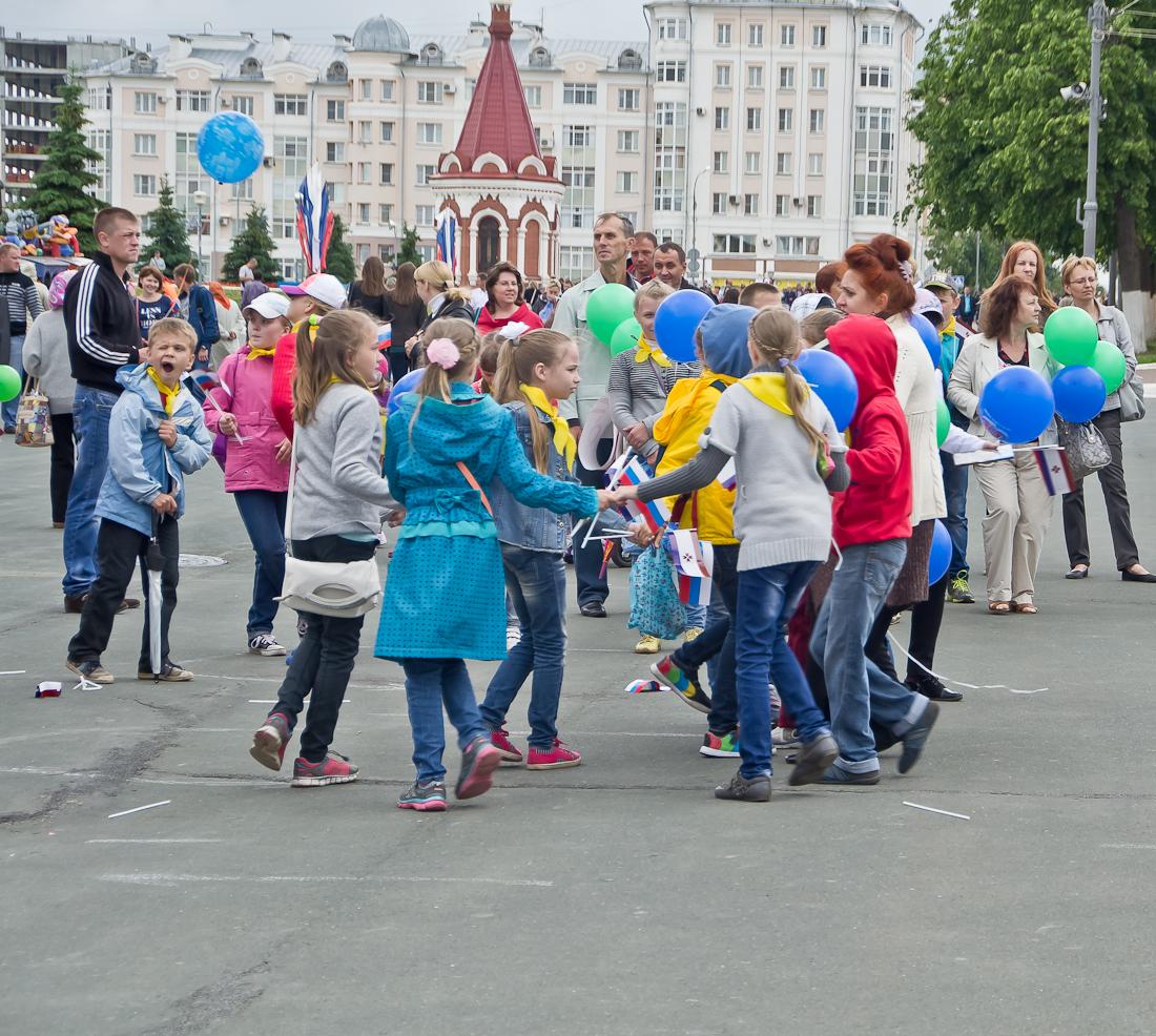 Дороже Золота_день города-28