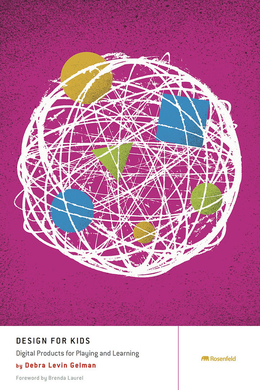 Design for Kids, by Debra Levin Gelman