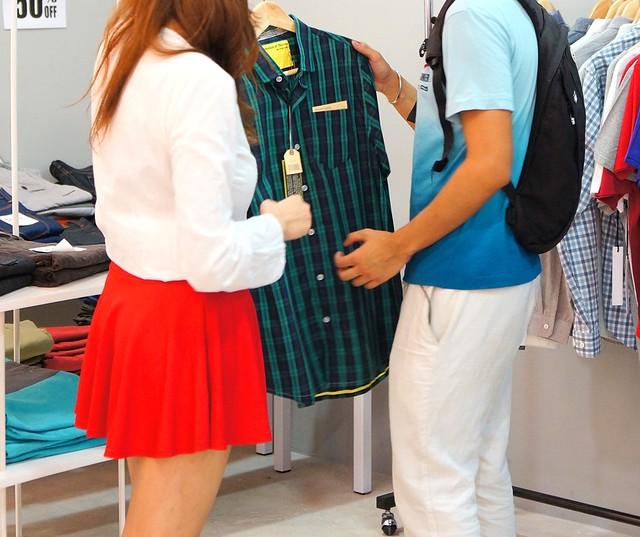 15 Sheets - Telawi 2 Bangsar - 1st anniversary sale Summer 2014 launch 2