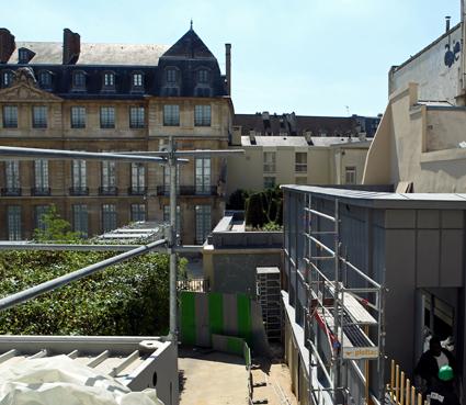 14f13 Marais Museo Picasso muy varios mañana veraniega 045 variante 1 Uti 425