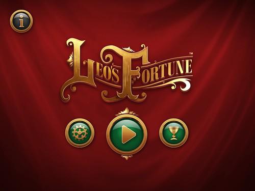 Leo's Fortune 01