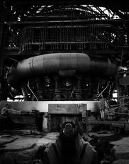 Belval, blast furnace