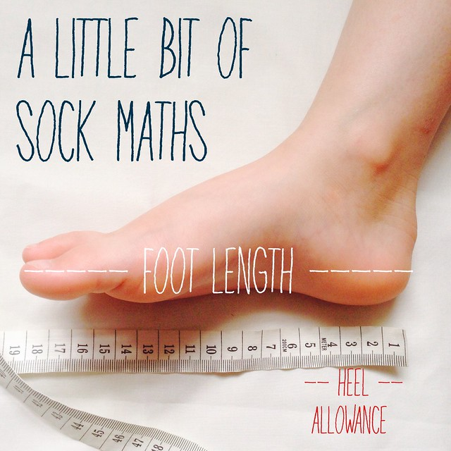 Sock maths
