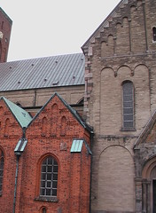 Ribe Cathedral. Denmark